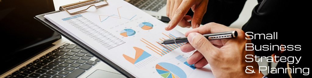 Small Business Strategy & Planning