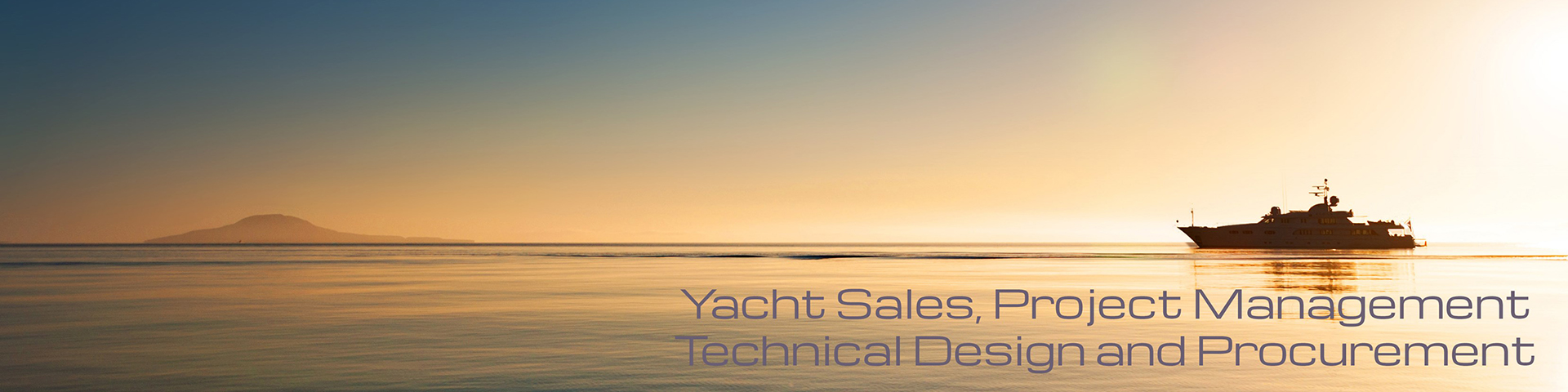 Yacht Technical Systems